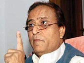 Sonia Gandhi trying to spread unnatural European practices: Azam Khan on homosexuality
