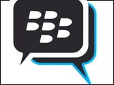 BlackBerry steps back on handset business, shares jump