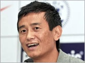 U-17 World Cup will boost football infrastructure in India: Bhutia