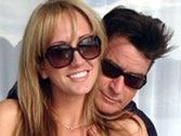 Charlie Sheen dating a pornstar
