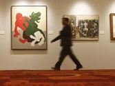Christie's make an auction-packed debut in India