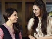 In conversation with Dedh Ishqiya actors Madhuri Dixit and Huma Qureshi