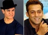 Salman growing as an actor, waiting to see him in Jai Ho: Aamir Khan