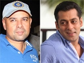 Oh Teri trailer attached to Salman Khan