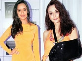 Bolly divas cheer for their favourite designers