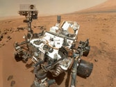 Mars rover Curiosity gets third software upgrade, wheel check