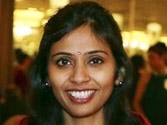 Was Devyani arrested due to agents