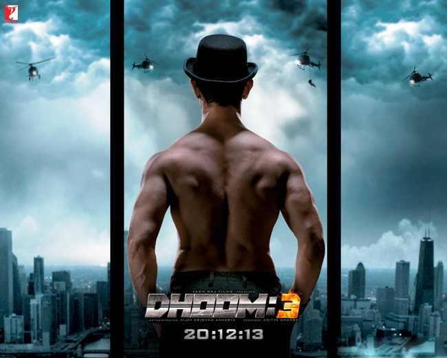 Aamir khan 39 s dhoom 3 breaks box office records in pakistan indiatoday - Indian movies box office records ...