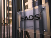 EADS to cut 5,800 jobs in Europe over three years
