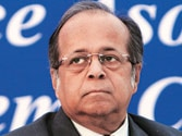 MHA seeks law min view on Justice Ganguly's ouster