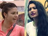 Bigg Boss 7: Tanishaa questions Gauhar