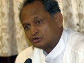 Gehlot blames Modi for defeat, alleges EVMs were tampered with