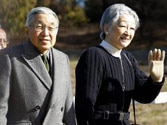 Ties with India different from that with China, says Japanese emperor