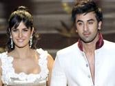 Katrina Kaif says no to Ranbir Kapoor
