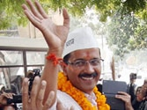 I don't want to be chief minister, says Arvind Kejriwal