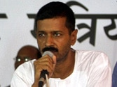 Delhi CM Kejriwal down with fever, loose motions