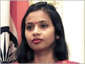 Indian diplomat Devyani Khobragade arrested in New York for exploiting maid and visa fraud, released on bail of $2,50,000