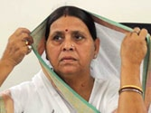 As Lalu Yadav languishes in jail, Rabri fills the leadership gap and takes on rivals