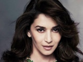 The whole world is male dominated: Madhuri Dixit