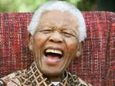 'We lost a father': South Africa, world mourns Madiba's death