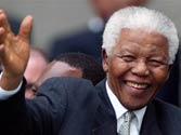 South Africa says goodbye to Nelson Mandela for the last time
