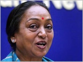 Meira Kumar cancels her meeting with US MPs in protest