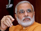 Narendra Modi says he was shaken to the core by 2002 Gujarat riots but does not offer apology
