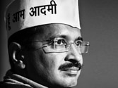 Delhi Chief Minister Arvind Kejriwal, who led an uncommon life