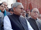 Nitish Kumar rubbishes reports of bid to engineer defection