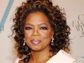 Oprah Winfrey happy not being mother