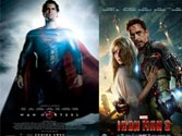 Most viewed Hollywood trailers of 2013