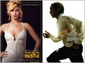 12 Years, Hustle top a varied Golden Globes field