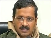 Kejriwal keeps his 2nd promise