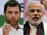 Rahul or Modi: Who'll be the fabled saviour of the country?