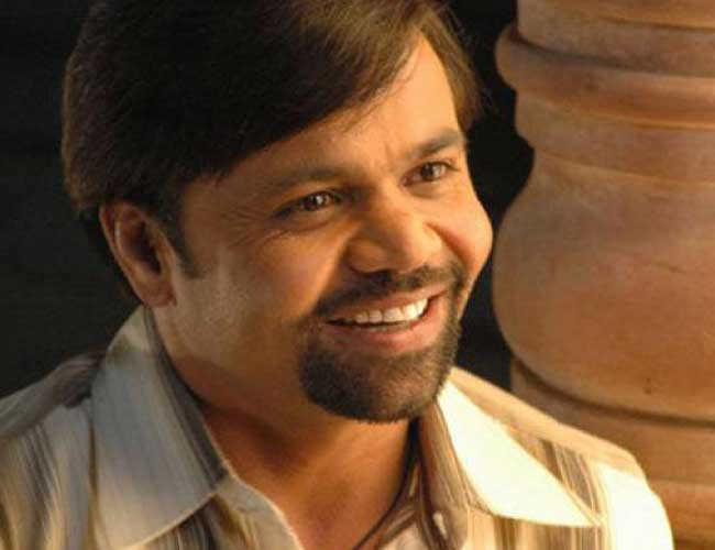 Actor Rajpal Yadav sent to jail for 10 days - Movies News