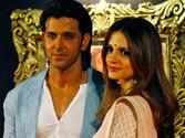 Hrithik Roshan-Sussane Khan call it quits