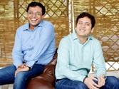 Sachin is intuitive. I am rational. The combination works, says Flipkart COO Binny Bansal