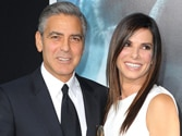 Sandra Bullock to star in George Clooney-produced film?