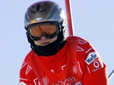 Michael Schumacher in coma, critical after ski accident