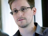 NSA's indiscriminate spying 'collapsing': Edward Snowden