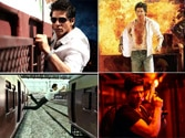 I am fit enough to do an action film again: Shah Rukh Khan
