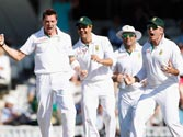 As it happened! India vs South Africa, 2nd Test Day 2