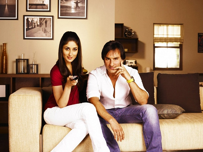 Saif, Kareena to shift to a new home worth a whopping Rs ...