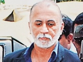 Tehelka case: Shoma deposes before Goa court, Tejpal's custody extended