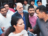Tehelka scandal: Goa Police slaps two more charges on Tejpal