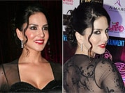 Sunny Leone sizzles at Jackpot premiere, SRK wants her as co-star