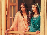 B-Town's femmes fatales foraying uncharted terrain even off-camera