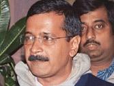 Kejriwal vs Shinde and the Batman Bharti
