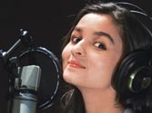 Alia Bhatt makes singing debut with Highway