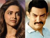 Not doing any film with Aamir, says Deepika